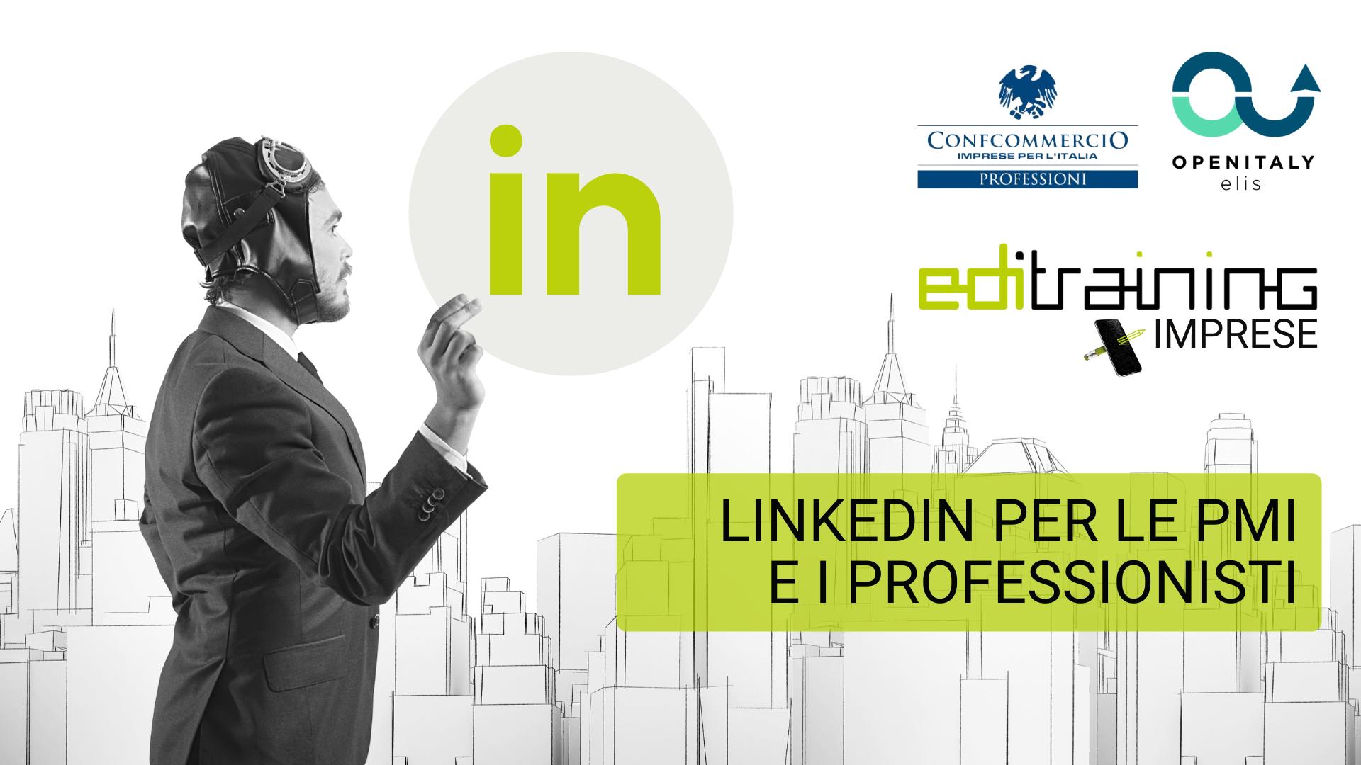 Edi Training: linkedin