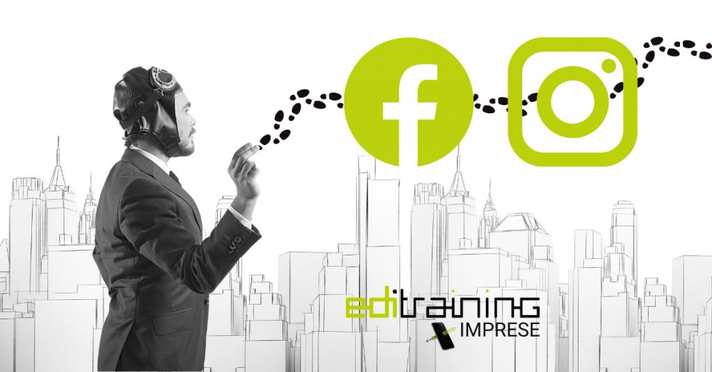 Facebook e Instagram for business